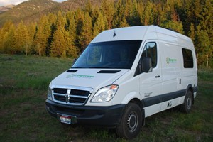 Campervan North America : Seattle's newest RV rental service! Save on lodging, & explore the Pacific Northwest & America's National Parks from a fuel efficient, easy-to-drive Campervan RV! Book today!