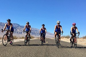 Bicycle Adventures - bike tours in Washington :: Our 4-6 day all-inclusive cycle tours combine daily riding, excellent lodging, most meals and exceptional guides. Offered in the San Juan Islands, Cascades, Columbia Gorge...