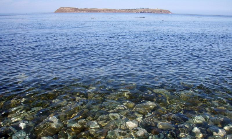 Discovery Bay Washington Alltrips