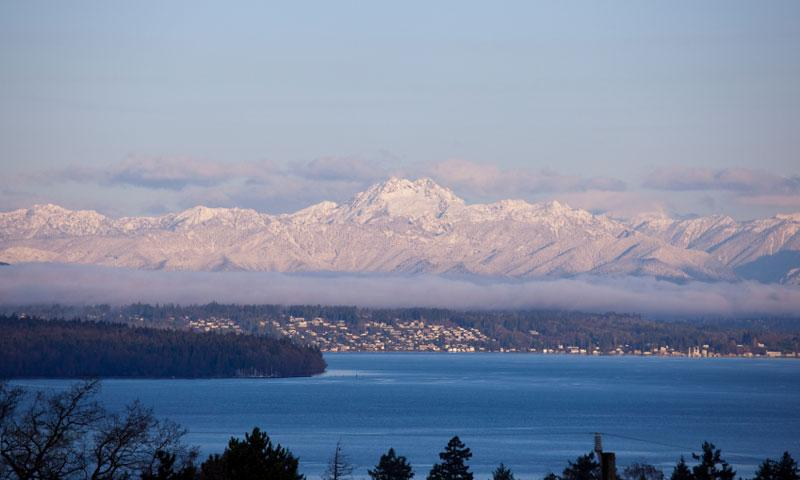 All Seasons Rv >> Olympic Mountains, Range in Washington - AllTrips
