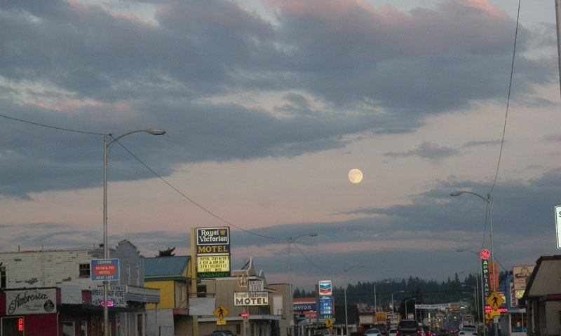 Motels Near Forks Wa