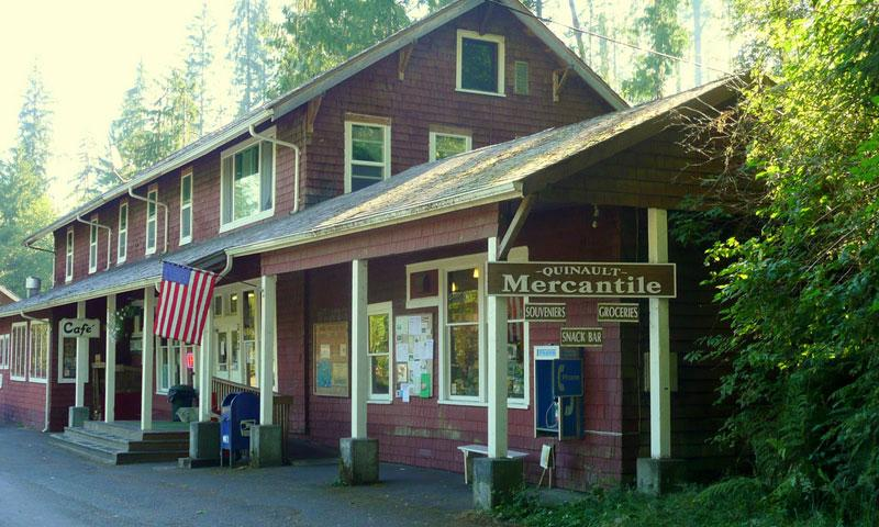 lake quinault lodge olympic national park alltrips