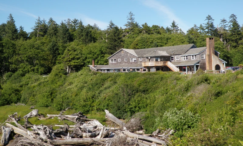 Kalaloch Lodge Olympic National Park